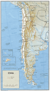 Chile_relief_map_1974
