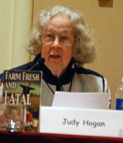 Judy-Hogan